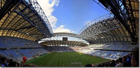 stadioane euro 2012-poznan