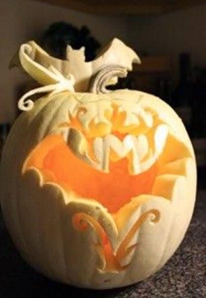 Halloween Pumpkins 007