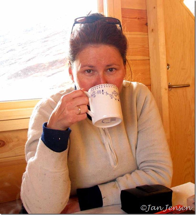 kaffesøster