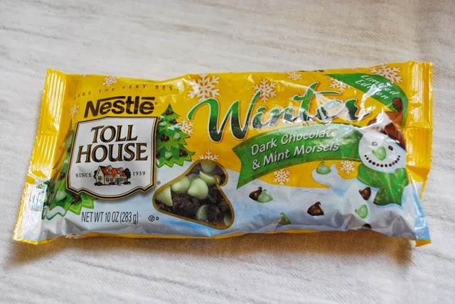 nestle dark chocolate mint