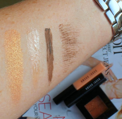 BobbiBrown-Illuminating-Nudes-swatches