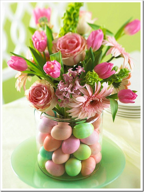 Egg vase