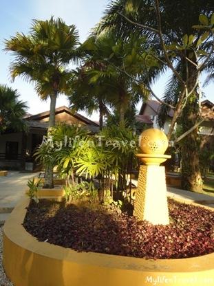 Taman Rekreasi air panas 36