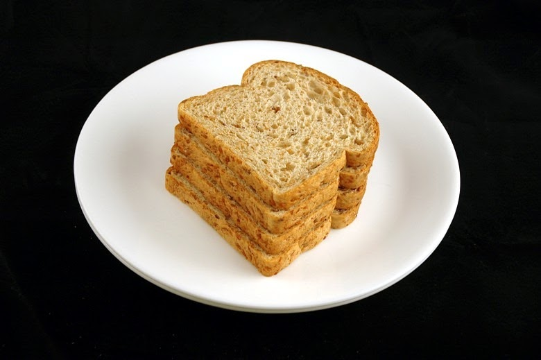 calories-in-flax-bread