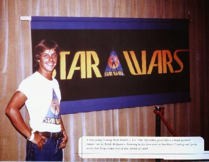Star Wars Comic Con Photos from '76 and '77 via Geek Tyrant