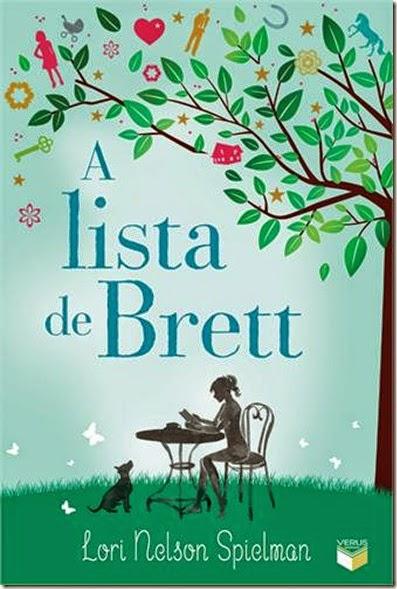 A LISTA DE BRETT