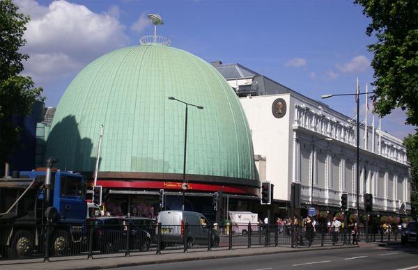 متحف الشمع لندن