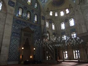 mezquita de Sokollu Mehmet Pasha, Estambul