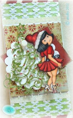 Gilli_Sassy Santa cu