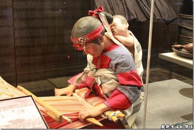 台南-國立台灣歷史博物館069