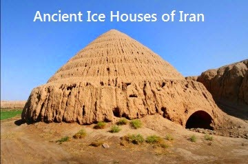 ice-house-iran