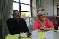 2012 - Repas des Anciens commune 21 octobre 2012