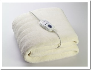 electric-blanket