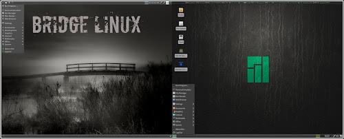 Bridge Linux e Manjaro e il problema del Grub 2