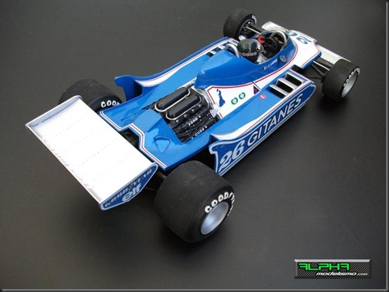 Ligier JS11-3