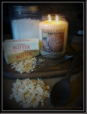vc caramel almond cookie arlh