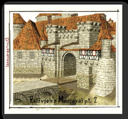Medieval Pt2 III (Ralfvieh) lassoares-rct3