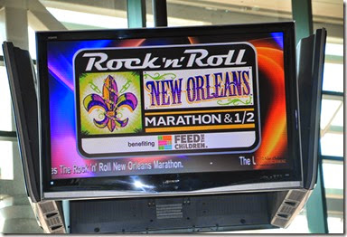 Rock n Roll New Orleans Expo