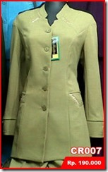 model pakaian dinas wanita terbaru (10)
