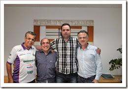 Vendramini, Wekerlin, Molina e Gabardo