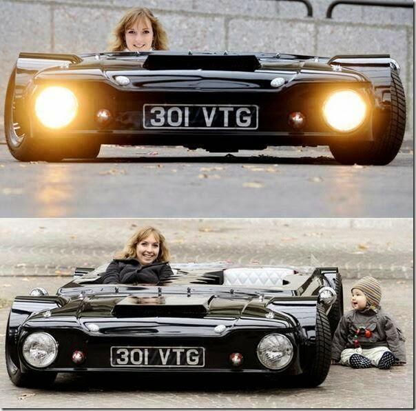 Conheça o Flatmobile