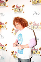 Carrot Top @  Elvis By: Elaine Crossman