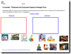 Kids can use the internet to find answers in guided discovery using these internet scavenger hunts.  Makes a great computer center.  Free Download.