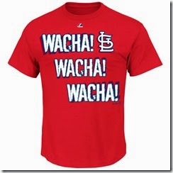 wacha shirt