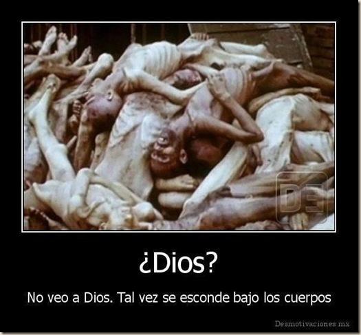 Desmotivaciones ateismo dios jesus Biblia (97)