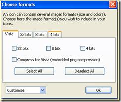 ต้งค่าการแปลงไฟล์รุปภาพด้วย Freeware