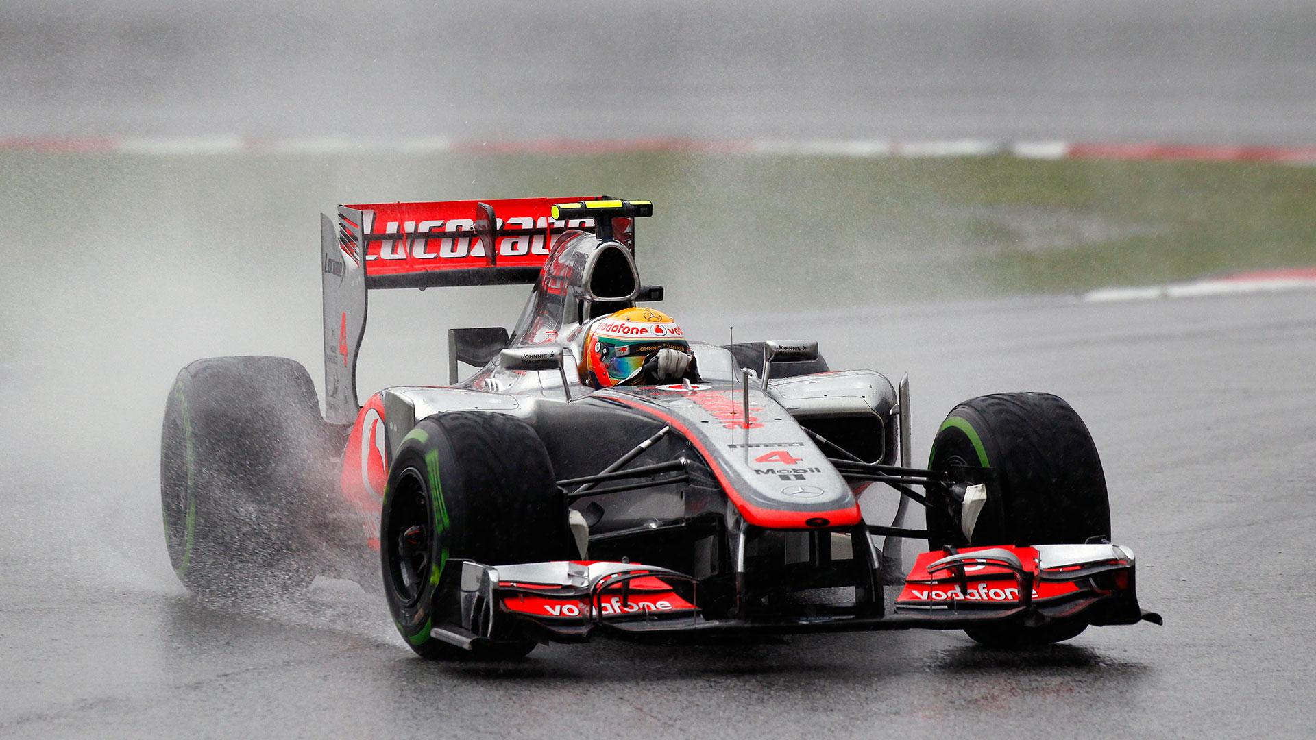 Equipe McLaren de Formula 1 de 2012 - f1-fansite.com