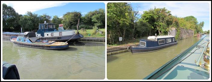 2 Interesting Boats