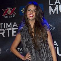 """Claudia Álvarez será la villana de """"Cachito de Cielo"""""""
