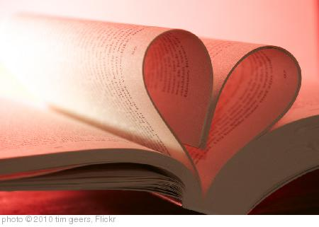 'also a lovey book !' photo (c) 2010, tim geers - license: http://creativecommons.org/licenses/by-sa/2.0/