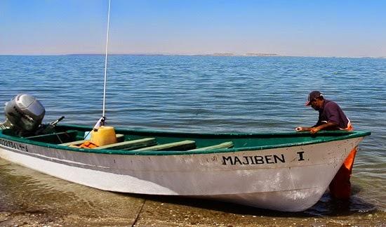 Majiben I