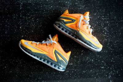 nike lebron 11 low floridians 2 01 Release Reminder: Nike Max LeBron XI Low Floridians