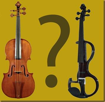 chon violin