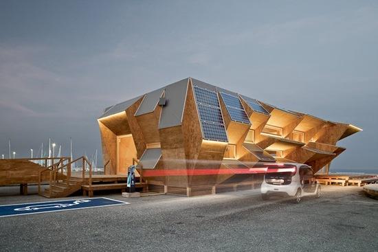 Pabellón-solar-de-ENDESA