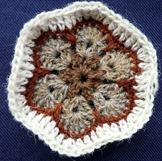 croche-flor-africana