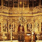Orthodox Christian Altars