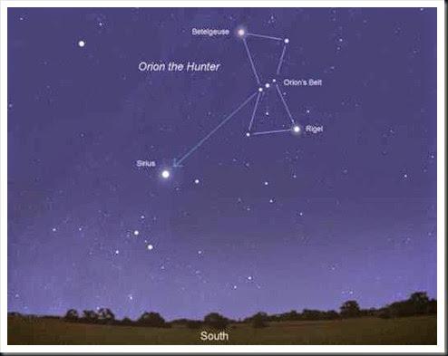 constelação-Orion-crianças-azuis