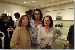 Elvira Mignoni; Gemma Archaga; Isabel Mignoni