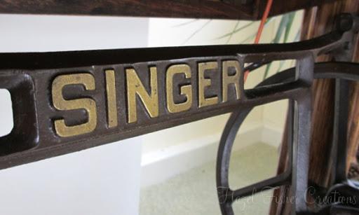 B Fisher Creations 2013Feb23 singer machine