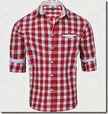Zovi Casual Shirts offer: Buy 1 at Rs. 273 || Set of 2 at Rs. 545 || Set Of 3 at Rs. 715