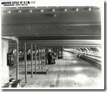 below decks on the sobraon