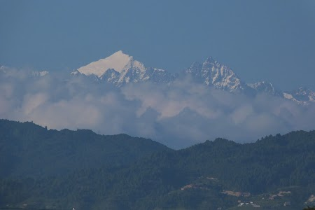 Himalaya nepaleza