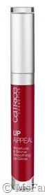 Lip Appeal Lip Gloss - 180 Little Red Dress