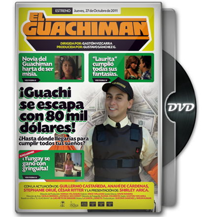 El-guachiman