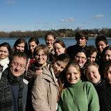 Harmadik Narancs Napok - Szigetmonostor, 2012. február 24-26.