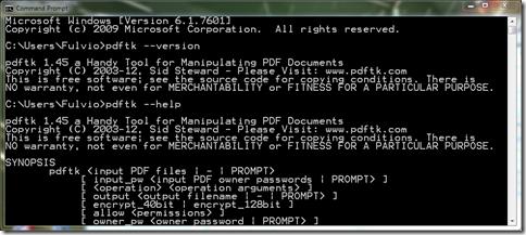 pdftk screenshot